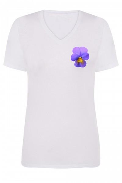 Блузка MARTAR BLV-024 белый
