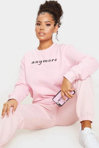 Свитшот MARTAR 1015 розовый