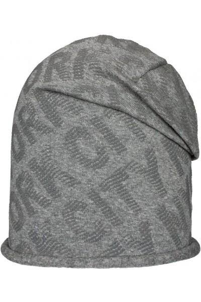 Шапка ANDER D241 тёмно-серый 6-9 лет