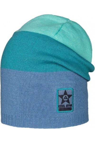 Шапка ANDER 9051 светло-синий