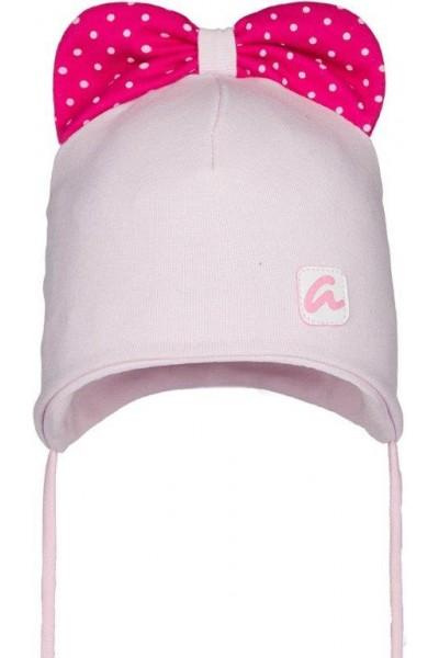 Шапка ANDER 9054 светло-розовый