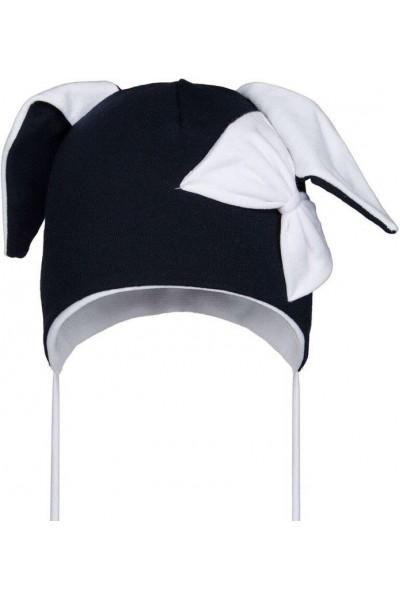 Шапка ANDER 9055 тёмно-синий