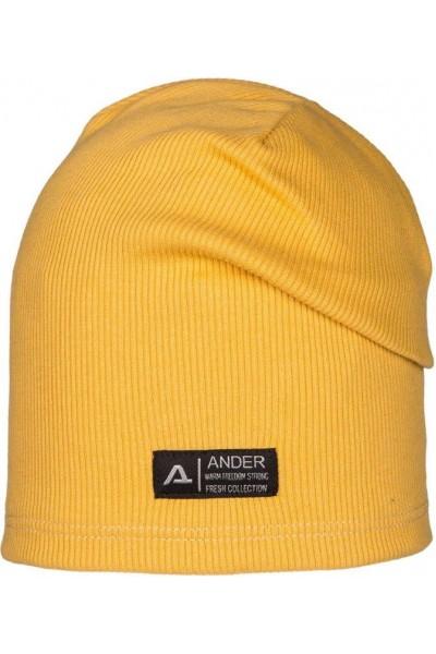Шапка ANDER 9070 жёлтый