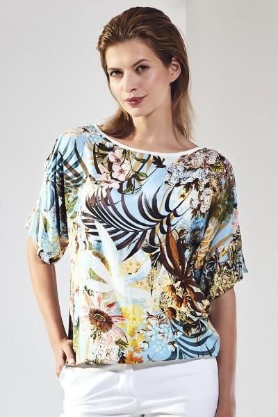 Блузка ENNYWEAR 270037BL