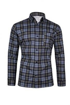 Рубашка MARTAR Romana серый