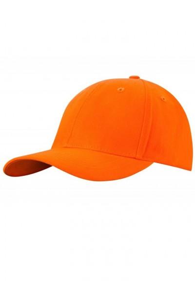 Кепка MARTAR CZ6 оранж