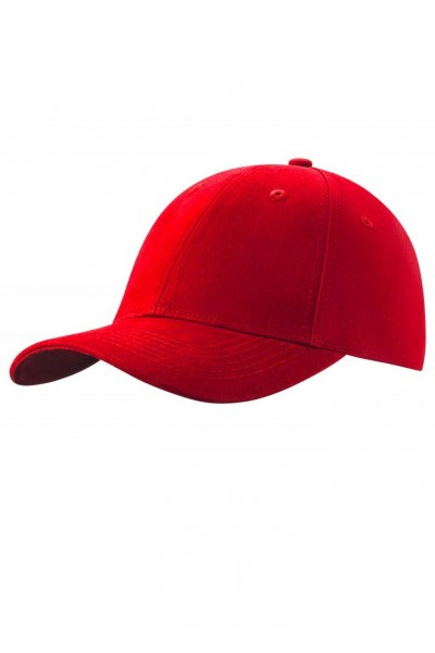 Кепка MARTAR CZ6 красный