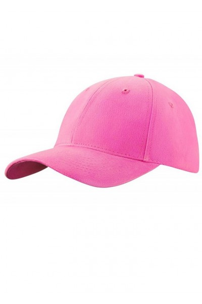 Кепка MARTAR CZ6 розовый