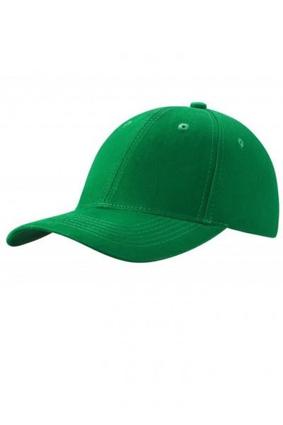 Кепка MARTAR CZ6 ярко-зелёный