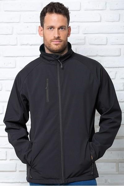 Куртка MARTAR MARS черный