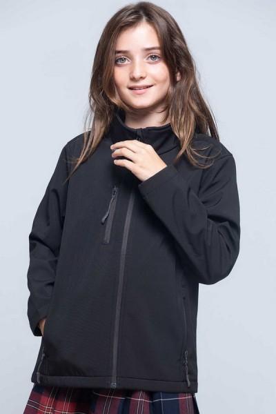 Куртка MARTAR VENUS черный