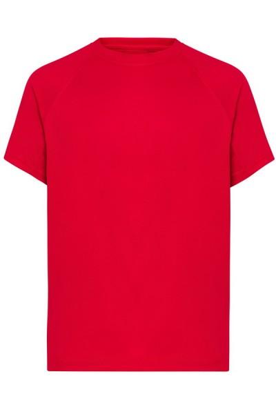 Футболка MARTAR TOM-SPORT красный