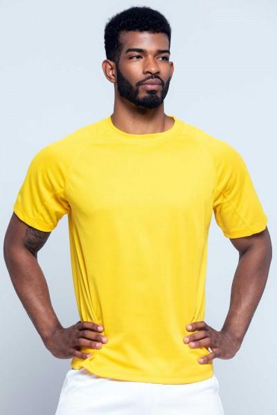 Футболка MARTAR TOM-SPORT жёлтый