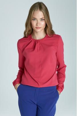 Блузка NIFE b61 фуксия