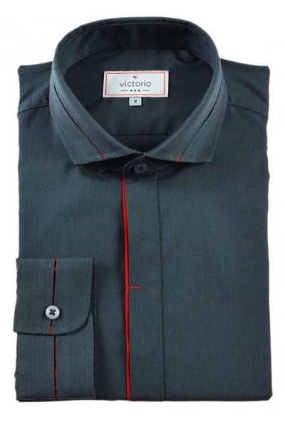 Рубашка Victorio 212 графит
