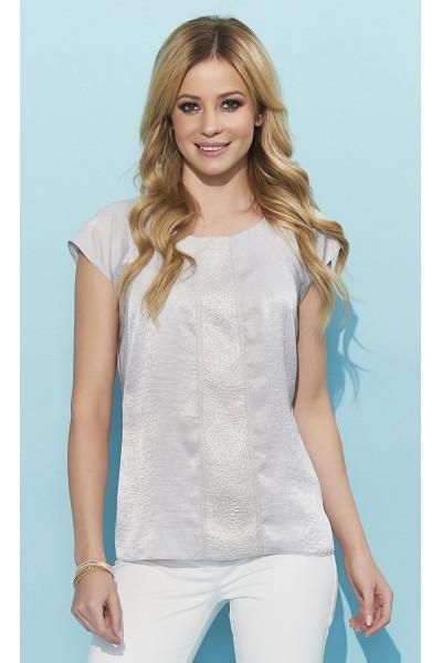 Блузка ZAPS HIACYNTA цвет 022