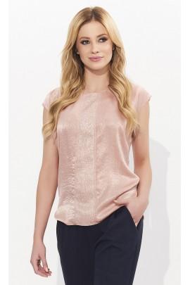 Блузка ZAPS HIACYNTA цвет 058