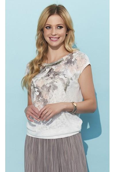 Блузка ZAPS KEJSA цвет 051