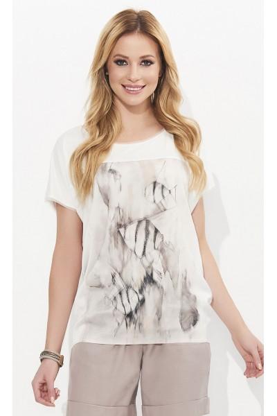 Блузка ZAPS SALOMEA цвет 020