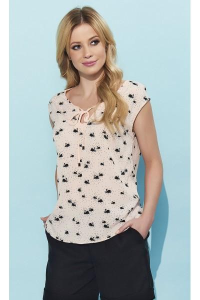 Блузка ZAPS SHANA цвет 016