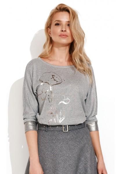 Блуза ZAPS DELI 021