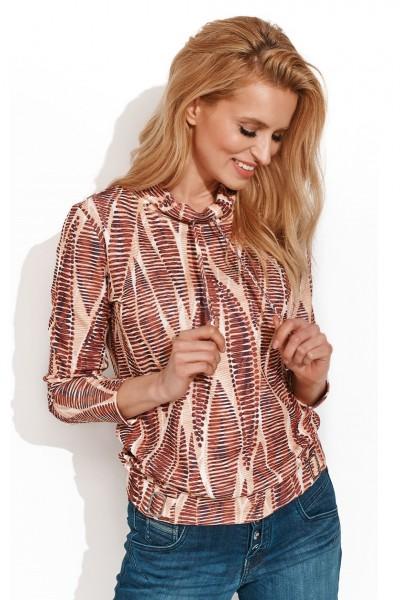 Блуза ZAPS MALATI 011