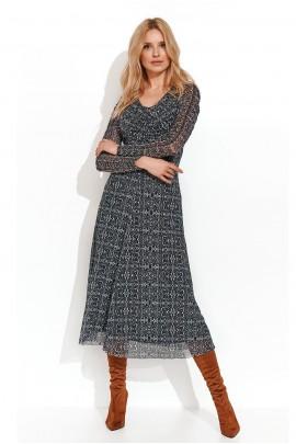 Платье ZAPS SANCIA 026