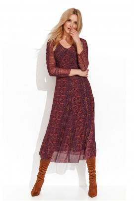 Платье ZAPS SANCIA 004