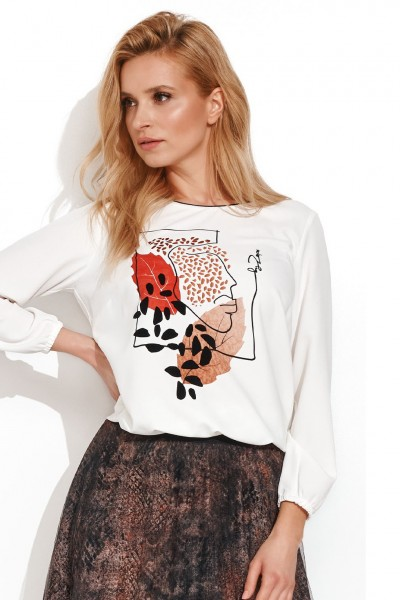 Блуза ZAPS TRYFENA 006