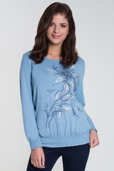 Блузка ZAPS BALLAO 1819 цвет 060