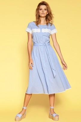Платье ZAPS GILDA цвет 046 хлопок MSK
