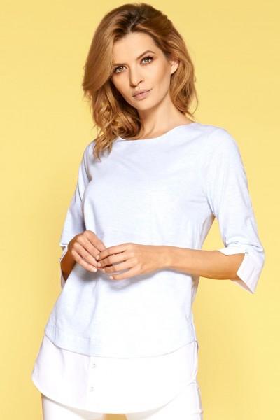 Блузка ZAPS LINEA цвет 046