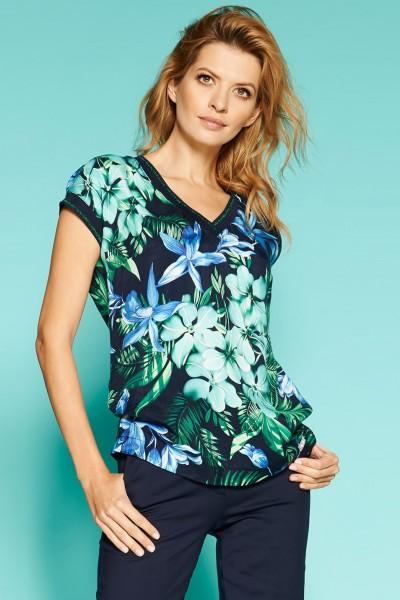 Блузка ZAPS MERLINE цвет 028