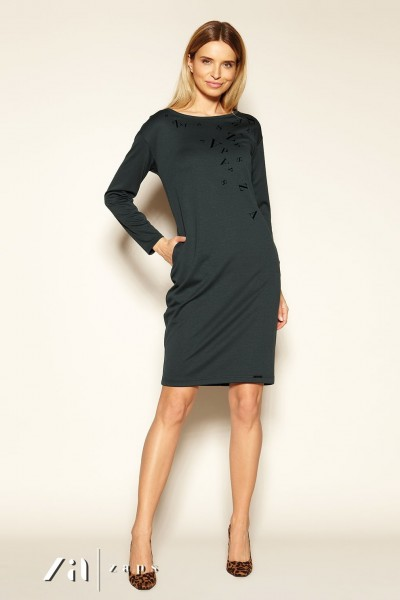 Платье ZAPS PATTY 1920 цвет 052
