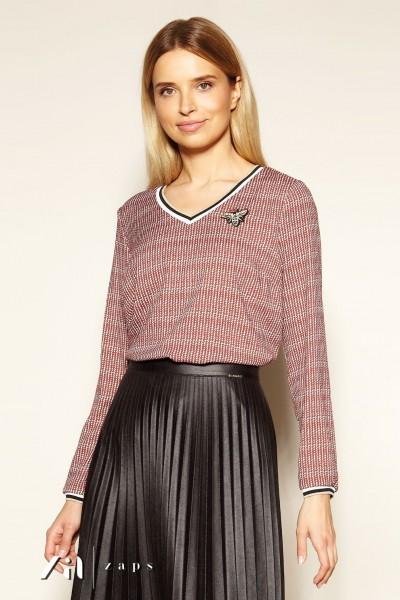 Блузка ZAPS TRILLY 1920 цвет 002